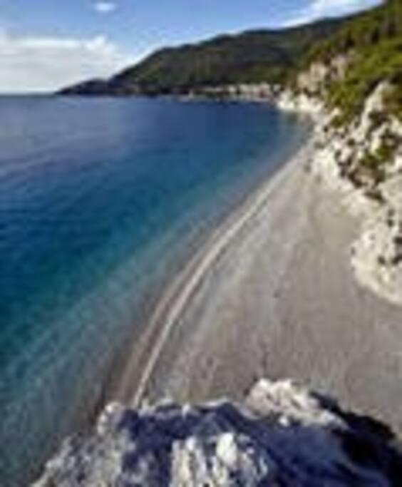 Elios Beach