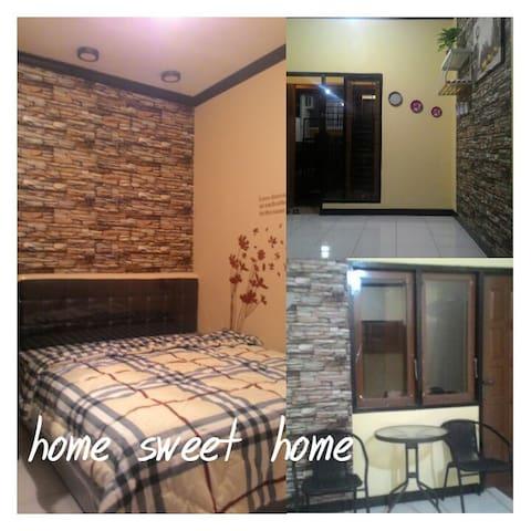 Comfort Home at Balikpapan Indah