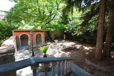 Spoleto' The Garden - Сполето