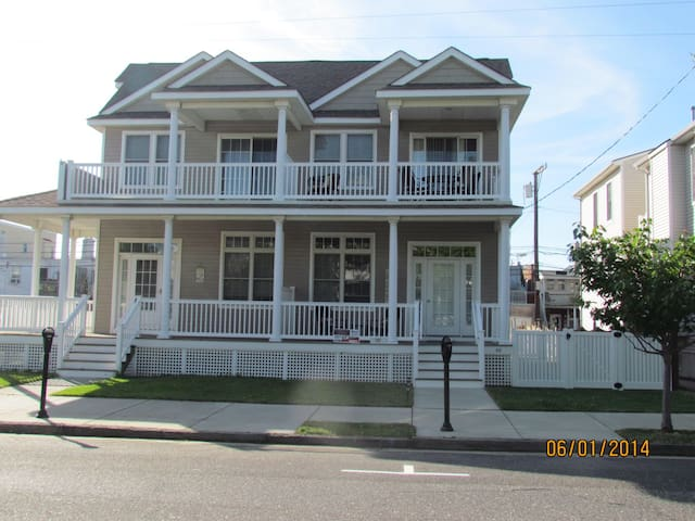 7/15 - 7/22 now available! - Ocean City - Casa