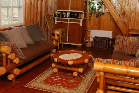 Vacation for the body and the soul! - Silla - Chalet - 1