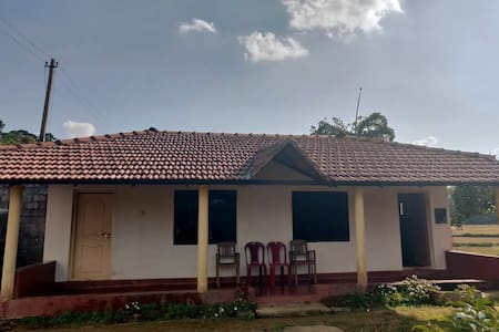 Ibbani Home stay #Dorm - sakleshpur