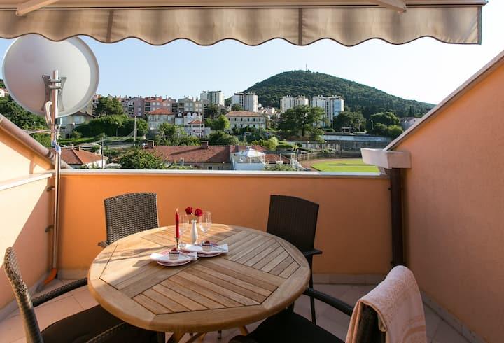 Apartment Miramare 1 - Dubrovnik