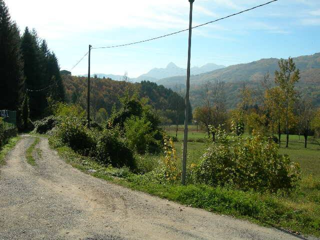 Affitto per esigenze turistiche - Pieve Fosciana - Ev
