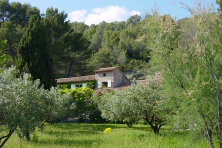 Villa with pool, Provence - Villecroze - 別墅