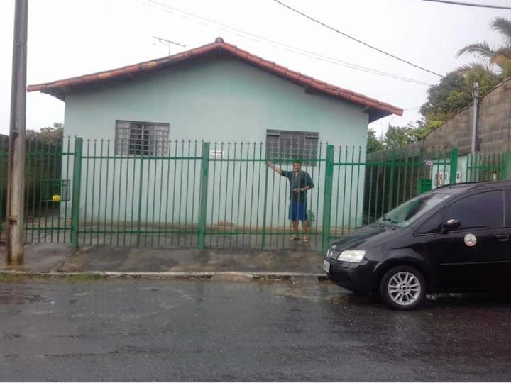 Condominio Pamella Oliveira Damascena
