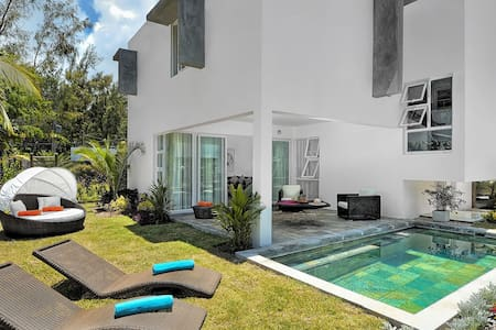 So Beach - Private and Luxurious Villa - Villa