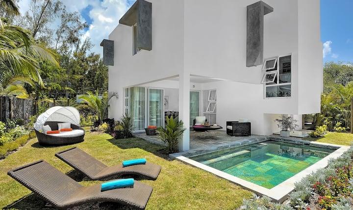 So Beach - Private and Luxurious Villa