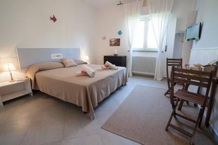 CasaVienna Guestrooms: Double Room Water - Capannori
