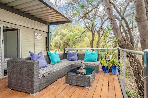 The View  Pet friendly Farmstay