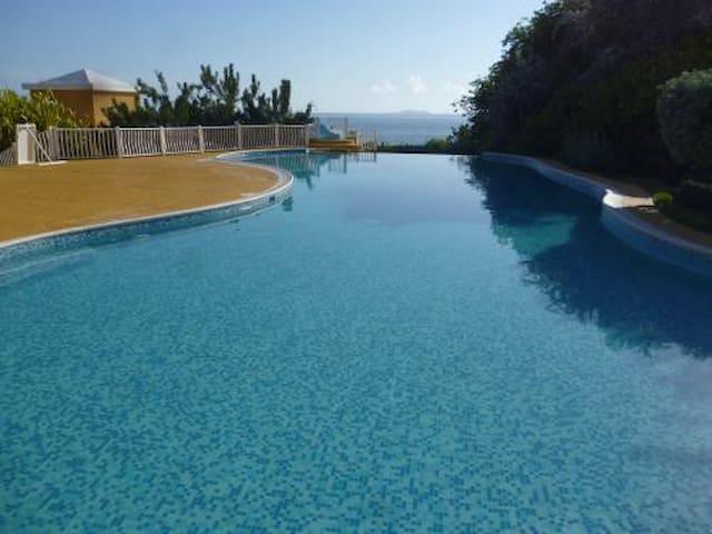 Playa Parguito, Isla de Margarita - Playa Parguito, Isla de Margarita - Apartment