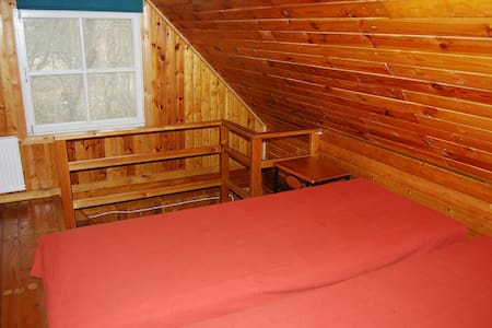 Vacation for the body and the soul! - Silla - Chalet - 2