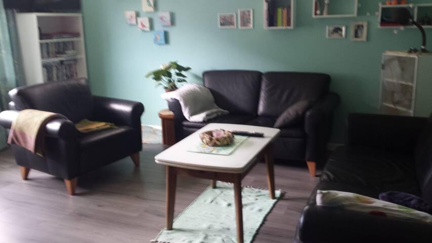 Wohnung zentrumsnah KEVELAER
