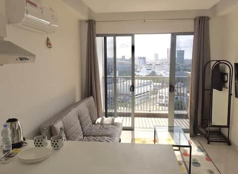 Harbour Bay Residence, Feel Ur Brand New Apartment