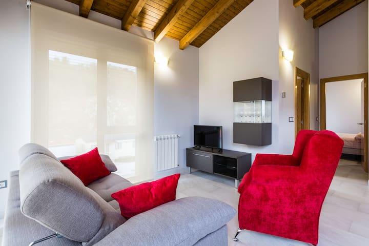 Apartamentos Borizu Playa - Celorio - Huoneisto