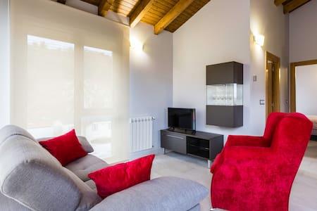 Apartamentos Borizu Playa - Celorio