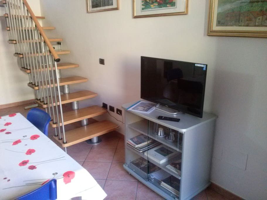 vista scala e tv