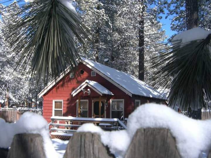Great cabins in South Lake Tahoe