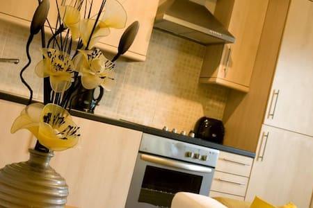 Donington 4 Serviced Apartment - Castle Donington - อพาร์ทเมนท์
