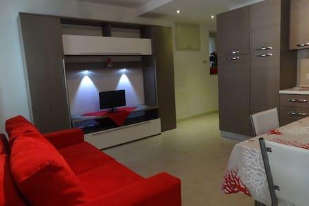 Grazioso monolocale in centro - Borgo Val di Taro - Apartment
