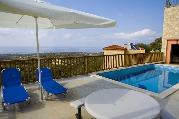 Great escape villas - Maroulas - Villa