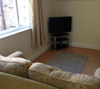 Studio Apartment close to Hadrians Wall - Haltwhistle - 公寓