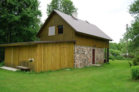 Joosp Holiday Home (small house) - Silla