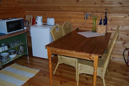 Joosp Holiday Home (small house) - Silla - Chalet - 1