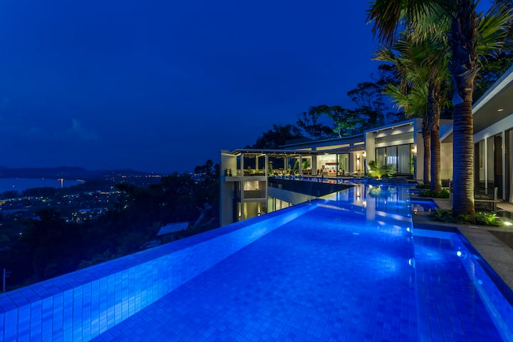 Villa Zavier - Luxury Redefined