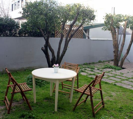 Lapa Garden - Porto - Apartamento