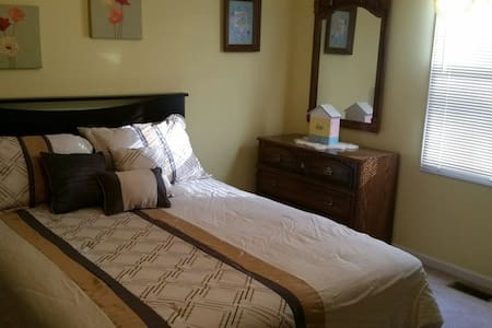 Private Mother-in-Law Suite - Bloomington - Дом