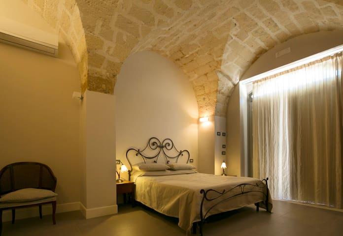 Zagara Room - Villa Pampalone