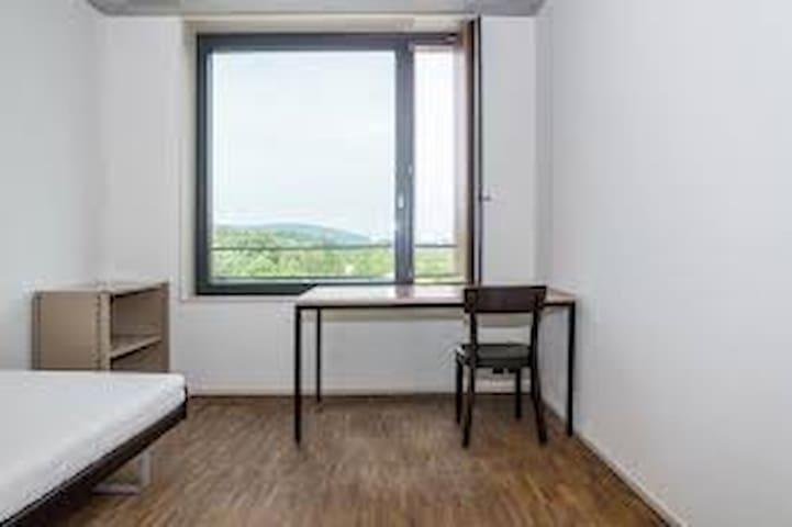 student dormitory, pravite room - Zürich - Studentrum