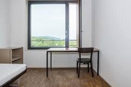 student dormitory, pravite room - Zürih