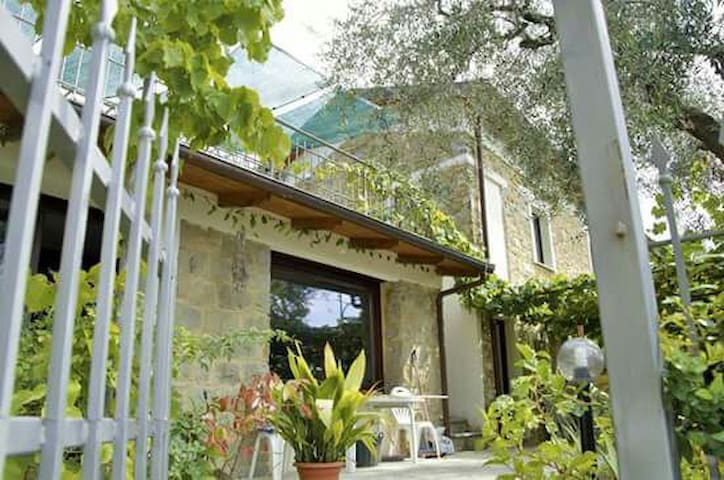 Le Caillou - Sanremo - Bed & Breakfast