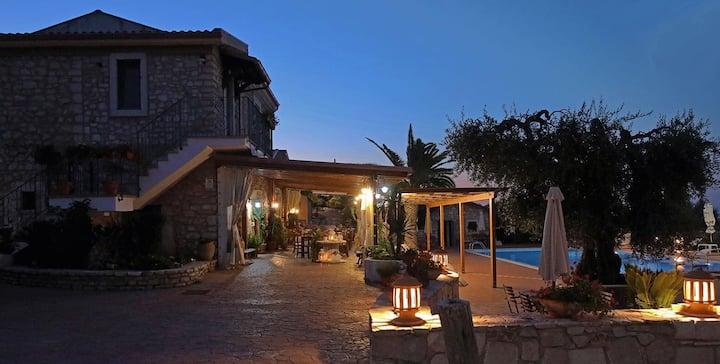 """Relax presso il Turismo Rurale """"Le Cese"""""""