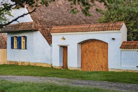 Viscri 161A Saxon Guesthouse