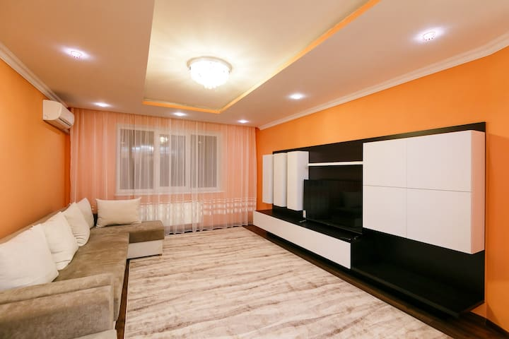 Charming 3 rooms apartment Chisinau - Chisinau - อพาร์ทเมนท์