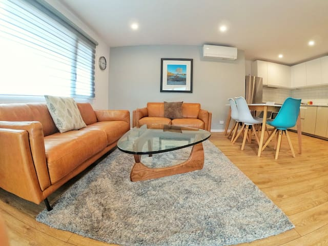 Aspiring Apartment Wanaka 2
