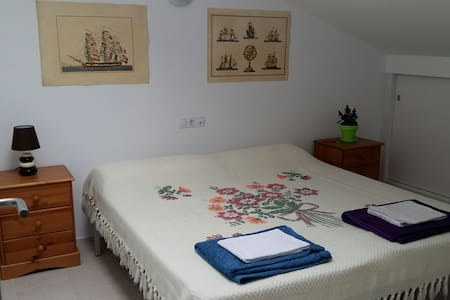 Lovely private room - Sant Lluis