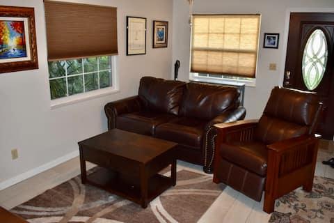 TK's Z-Hills Comfy Home