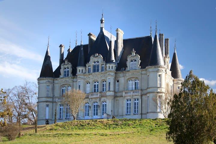 Chambre Vienne