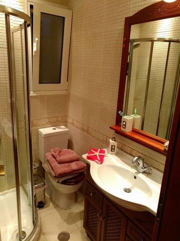 Μπάνιο - wc