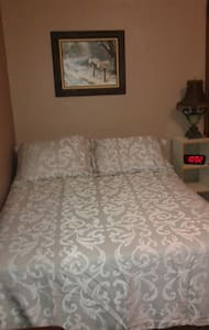 Comfy Room - Welland