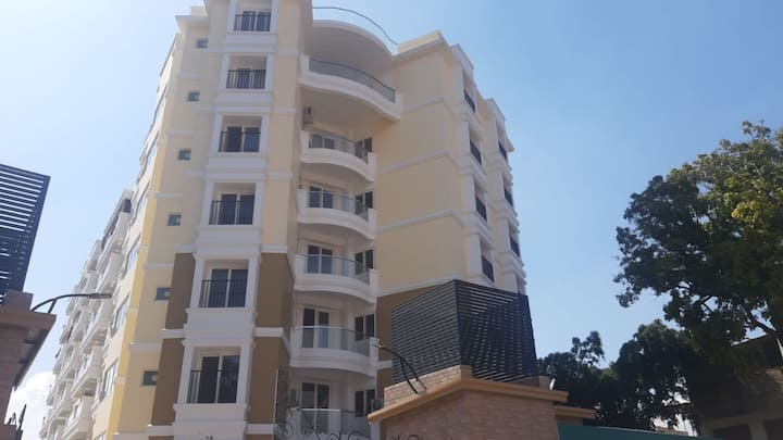 service apartment 1bhk