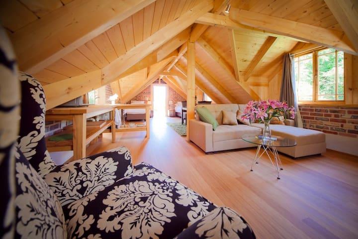 Loft Suite - Kaapstad - Appartement