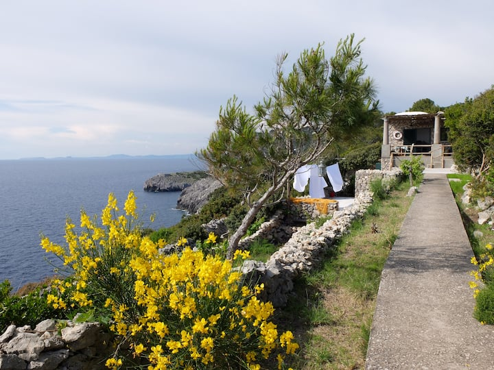 Sea Symphony.  Unbeatable location!