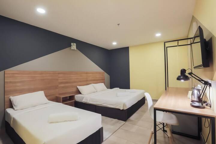 Superior Triple Room - 2