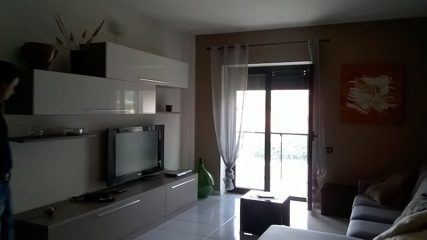 appartamento pregio - Avellino - Apartment