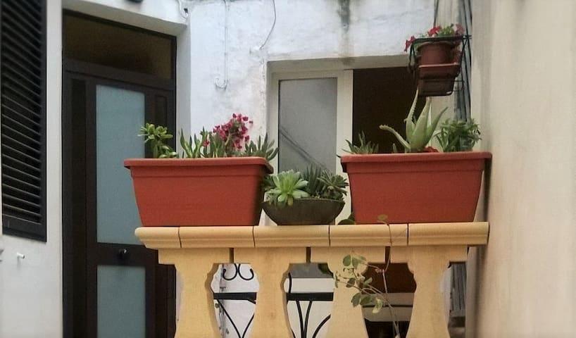 """CASA VACANZA LA """"CASETTA LU SOLE"""" - Novoli - Apartment"""